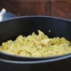 Cajun Curry Chicken