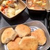 Dutch Oven Buffalo Stew and Biscuits - And a Pioneer Day Guest Post!