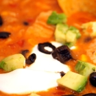 Eight Can Taco Soup