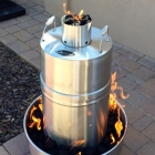 The Orion Cooker