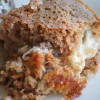 Dutch Oven Carrot Cake
