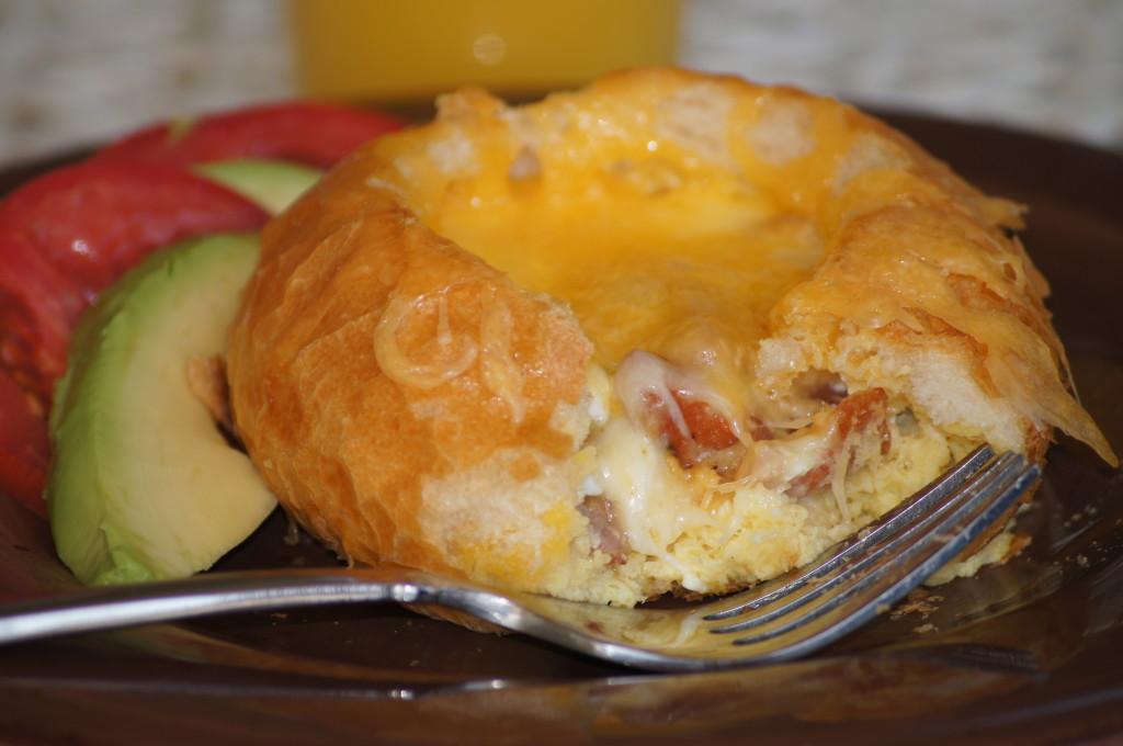 Omelet Bowls