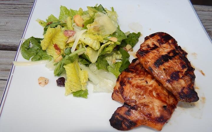 Grilled Manti Chicken
