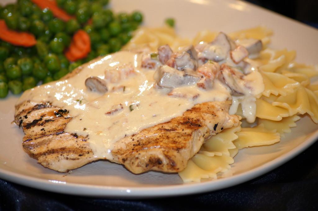 Chicken Terrifica from 3guysoutside.com.