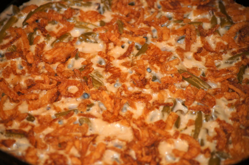 Green Bean Bake