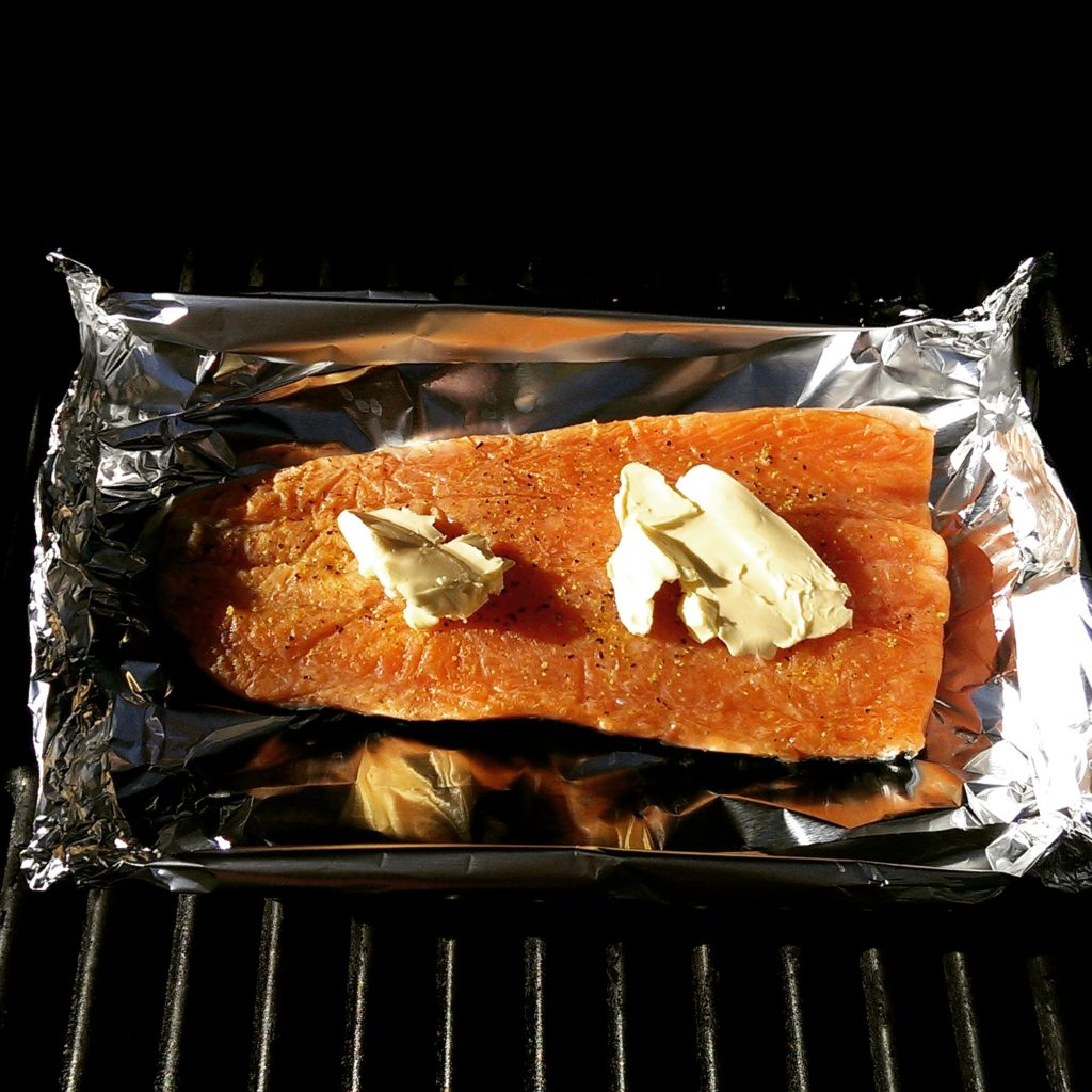 Grilled Salmon – A Beginners Guide
