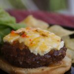 Sweet & Spicy Burgers